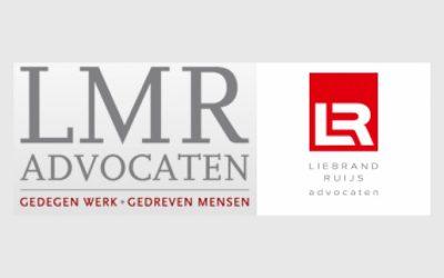 Verwarringsgevaar tussen LMR Advocaten en LR Advocaten?
