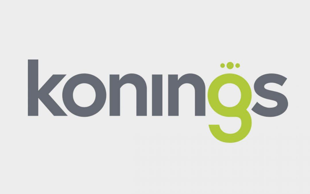 KONINGS trademarks